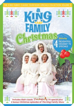 King Family Christmas: Classic Television Specials: Vol. 2 (DVD)