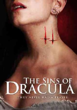 The Sins of Dracula (DVD)