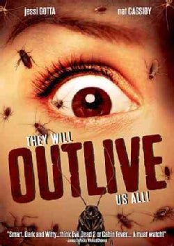 They Will Outlive Us All (DVD)