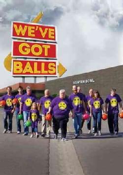 We've Got Balls (DVD)
