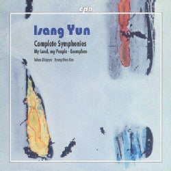 Various - Yun: Orchestral Works