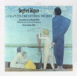Various - Wagner: Complete Orchestral Works