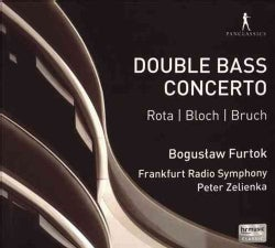 Various - Double Bass Concerto