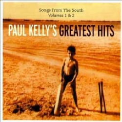 Paul Kelly - Songs From The South