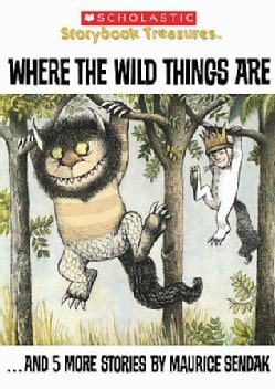Where The Wild Things Are (DVD)