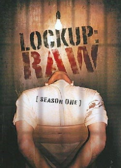 Lock Up: Raw (DVD)
