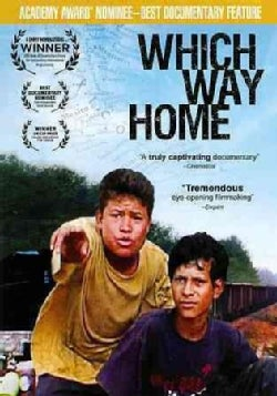 Which Way Home (DVD)