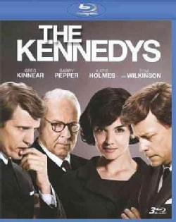 The Kennedys (Blu-ray Disc)