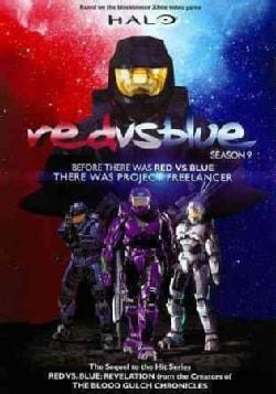 Red Vs. Blue: Season 9 (DVD)