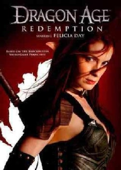 Dragon Age: Redemption (DVD)