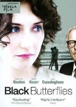 Black Butterflies (DVD)