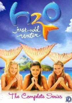 H2O: Just Add Water (DVD)