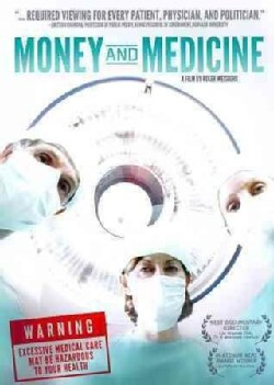 Money and Medicine (DVD)