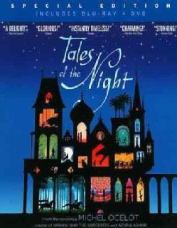 Tales of the Night (Blu-ray/DVD)
