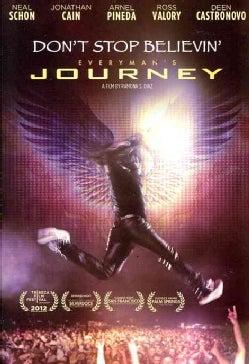 Don't Stop Believin': Everyman's Journey (DVD)