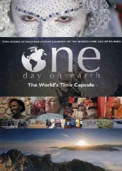 One Day on Earth (DVD)