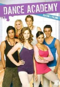 Dance Academy: Season 1: Vol. 1 (DVD)