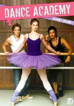 Dance Academy: Season 1: Vol. 2 (DVD)