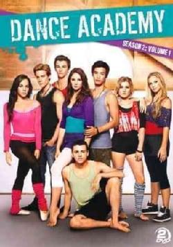Dance Academy: Season 2: Vol. 1 (DVD)