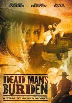 Dead Man's Burden (DVD)