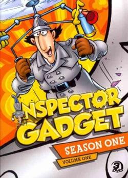 Inspector Gadget: Season 1: Vol. 1 (DVD)