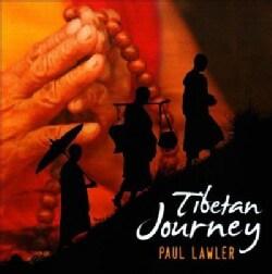 Paul Lawler - Tibetan Journey