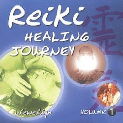 Llewellyn - Reiki Healing Journey: Vol. 1