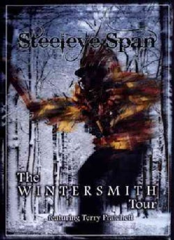 The Wintersmith Tour DVD (DVD)