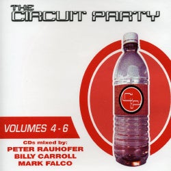Various - Circuit Party Volume 4-6