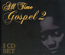 Various - All Time Gospel Vol. 2