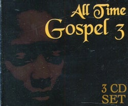Various - All Time Gospel Vol. 3