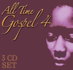 Various - All Time Gospel Vol. 4