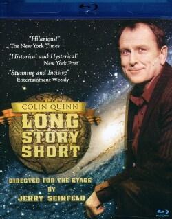Long Story Short (Blu-ray Disc)