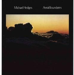 Michael Hedges - Aerial Boundaries