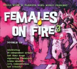 Various - Females on Fire Vol. 3