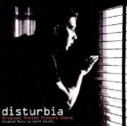 Various - Disturbia (OSC)