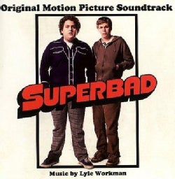 Various - Superbad (OST)