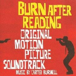 Carter Burwell - Burn After Reading (OSC)