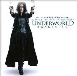 Paul Haslinger - Underworld Awakening (OSC)