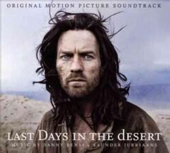Various - Last Days In The Desert (OST)
