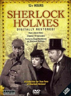 The Sherlock Holmes Collection (DVD)