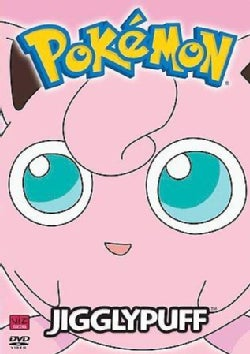 Pokemon Vol 2: Jigglypuff (10th Anniversary Edition) (DVD)
