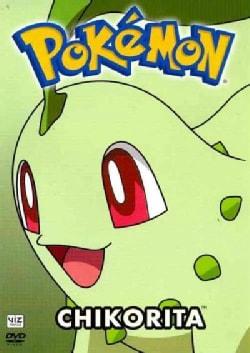 Pokemon All Stars Vol 18: Chikorita (DVD)