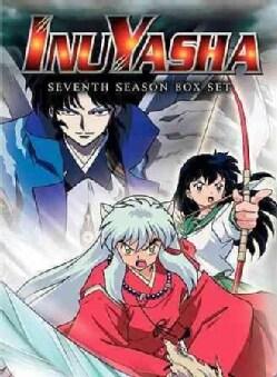 Inuyasha Season 7 Box Set (Deluxe Edition) (DVD)