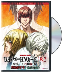 Death Note Re-light #2: L's Successor (DVD)