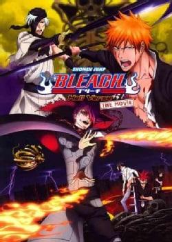 Bleach The Movie: Hell Verse (DVD)