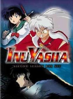 Inuyasha Season 2 Box Set (DVD)