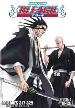 Bleach Uncut Set 23 (DVD)