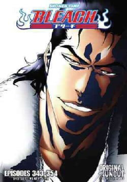 Bleach Uncut Set 25 (DVD)