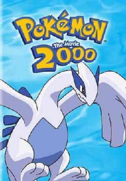 Pokemon The Movie 2: The Power of One (DVD)